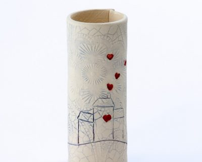 Small Home Comforts Vase