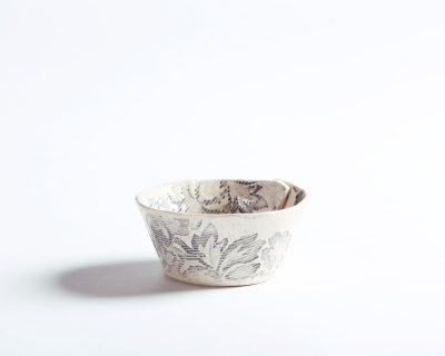Impressed Small Medium Bowl