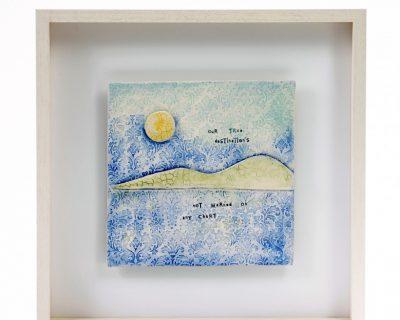 Love Song – Large Frame