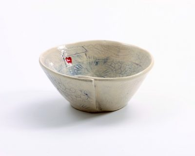 Small Home Comforts Bowl