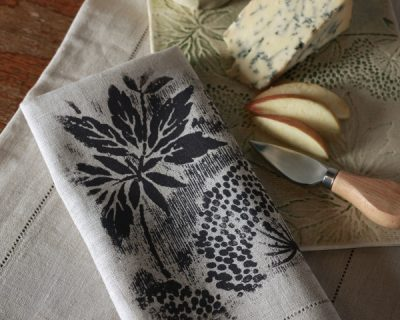 Irish Linen Napkins